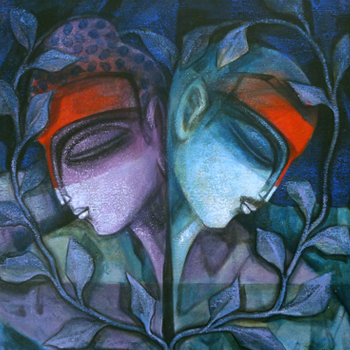 Nityam-Singha-Roy-Paintings