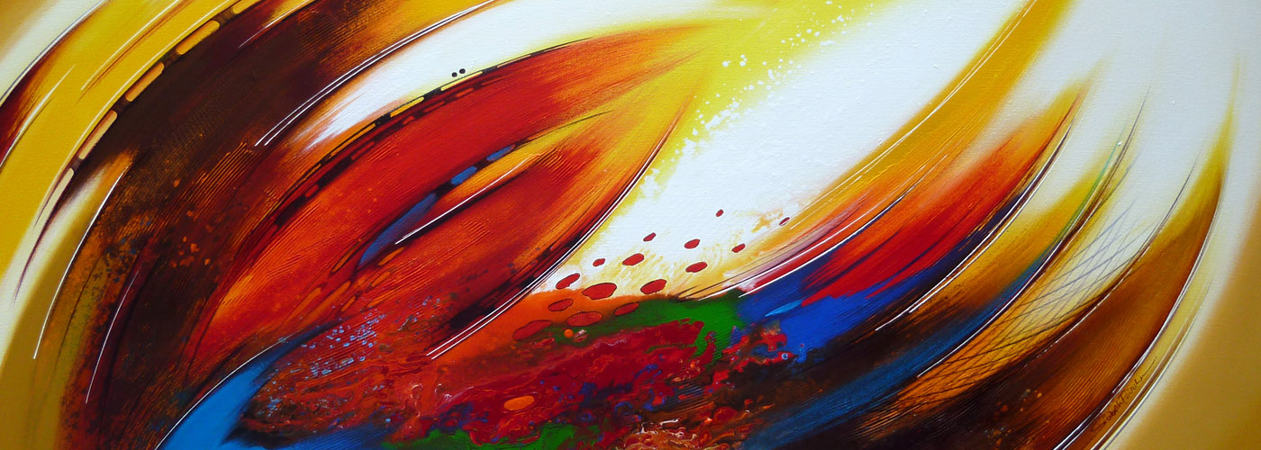Rhythm art gallery online art gallery buy indian for Buy abstract art online