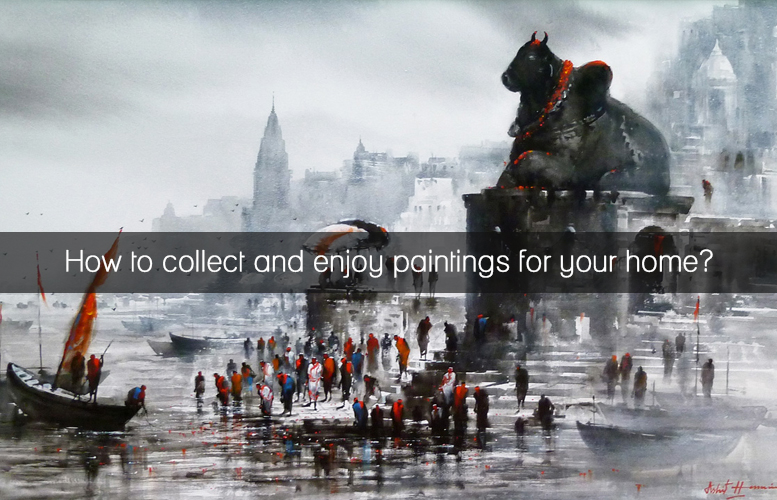 How to buy the perfect painting for yourself?